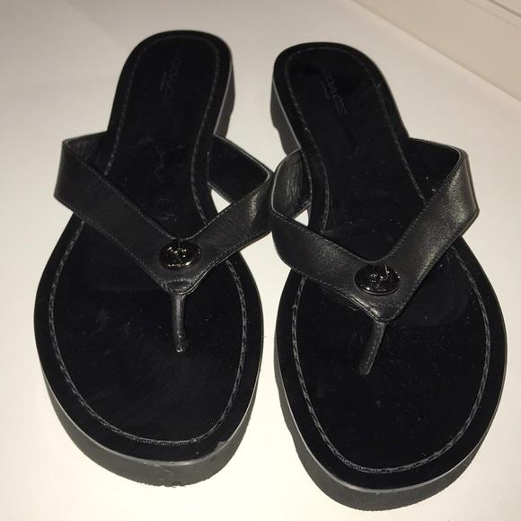Coach Shoes - Coach Shelly Sandals